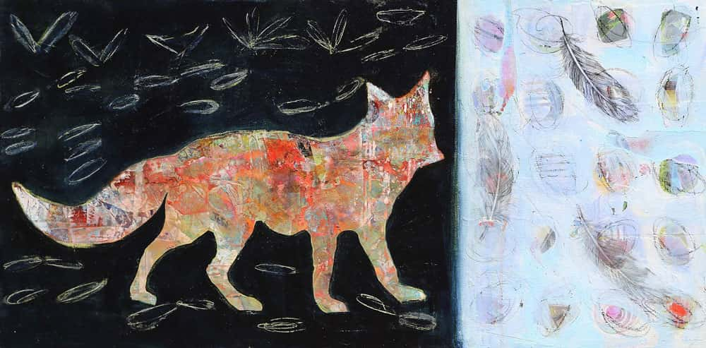 Jane Colden -- Fox In The Henhouse