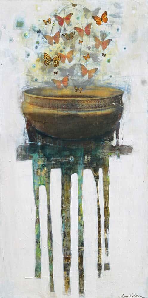 Jane Colden -- Hope Floats