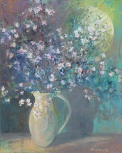 Bonnie Brooks -- Plum Blossoms
