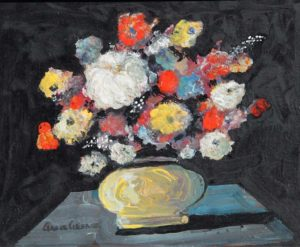 Grace George - Still Life