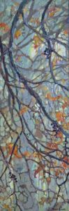 Bonnie Brooks--Natural Weave