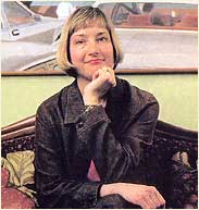 Maureen Sheridan, artist