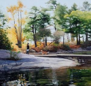 Maureen Sheridan -- Autumn Moment