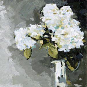 Peggy Morley - Hyacinth II