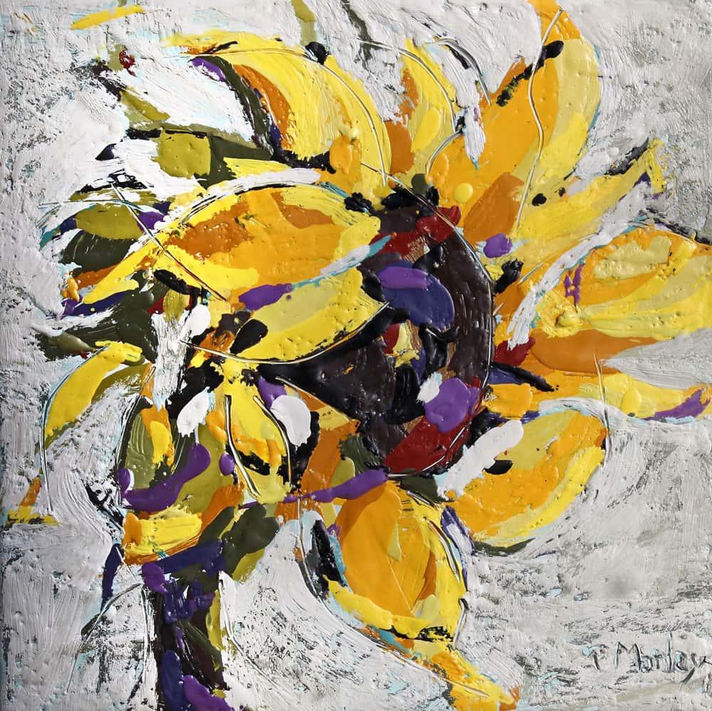 Peggy Morley -- Sunflower