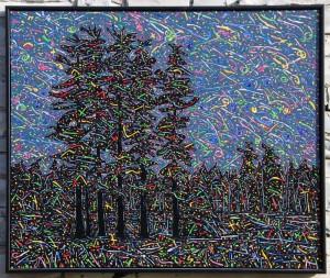 Tim De Rose--White Pines--Dreamers, Huntsville
