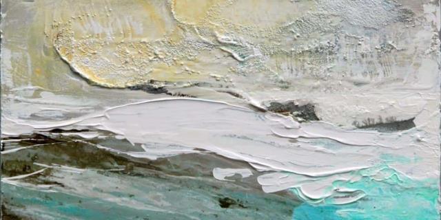 Beth ten Hove -- Still Waters Run Deep