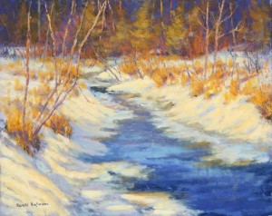 Harold Kaufmann--Hydes Creek