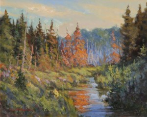 Harold Kaufmann--Northern Creek