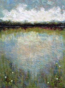 Sarah Hunter--Tranquil Lake