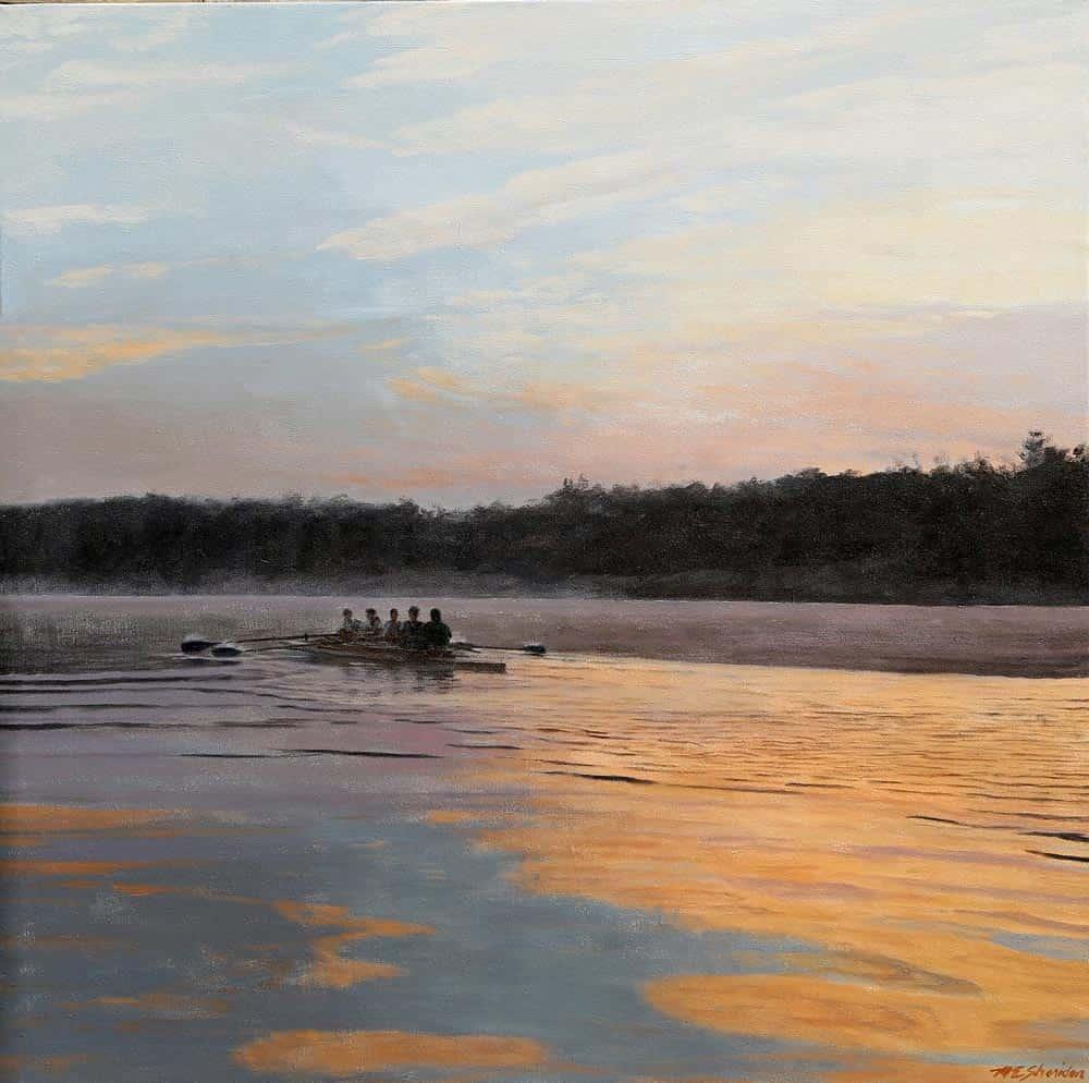 Maureen Sheridan -- Daybreak