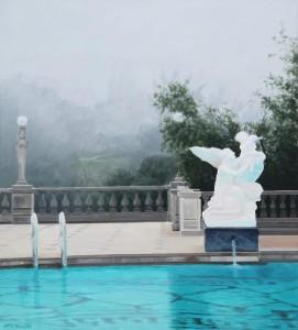 Maureen Sheridan -- In the Mist