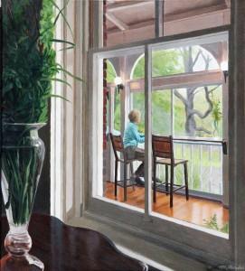 Maureen Sheridan -- Reverie