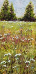 Sarah Hunter-- Meadow Dancers