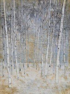 Sarah Hunter -- Fresh Snow