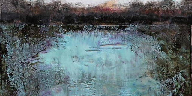Sarah Hunter -- Gentle Pond