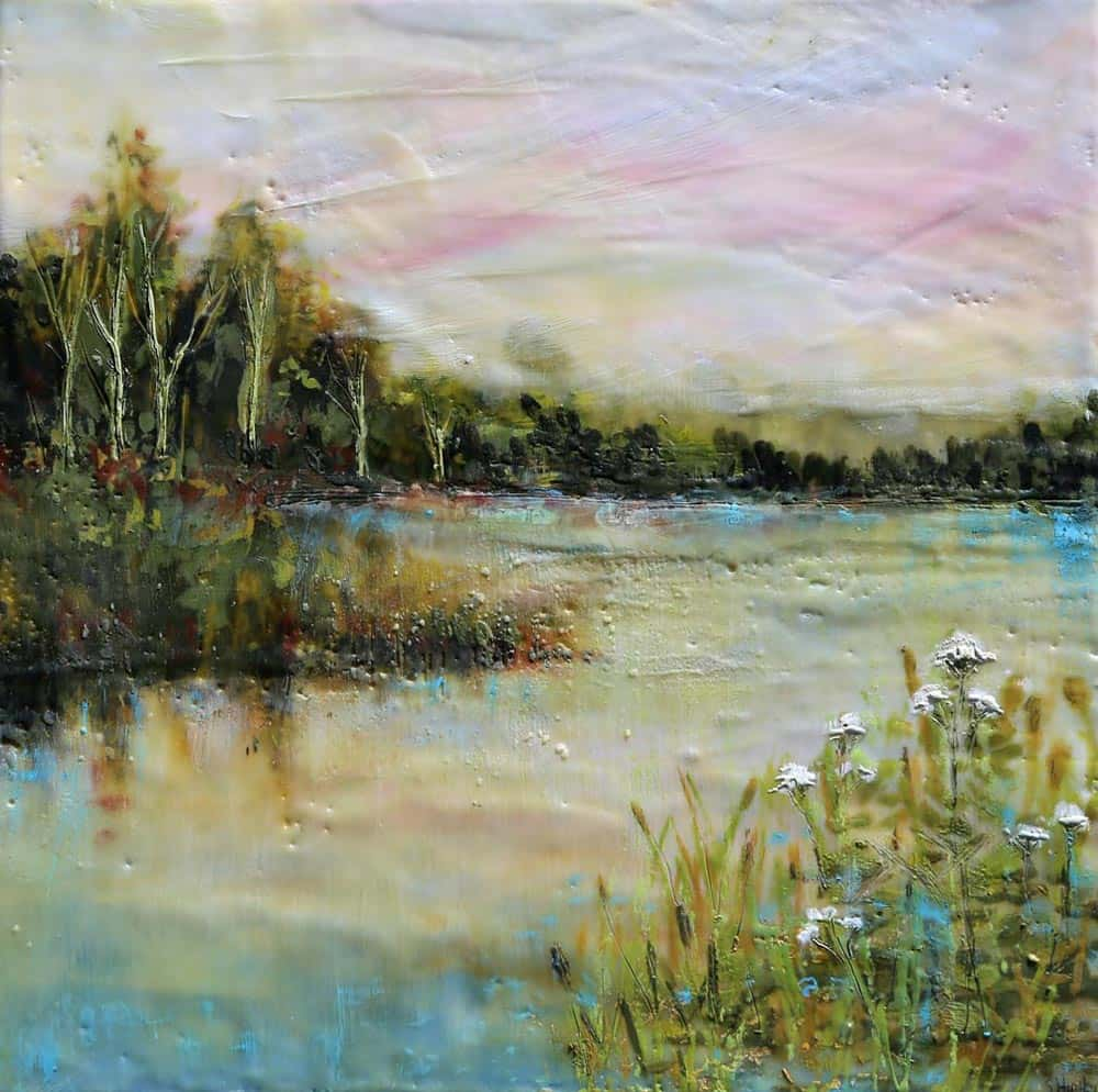 Sarah Hunter -- Little Creek