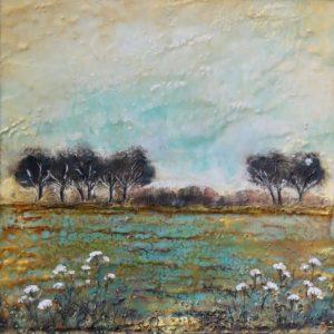 Sarah Hunter -- Tree Line