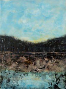 Sarah Hunter -- Water's Edge