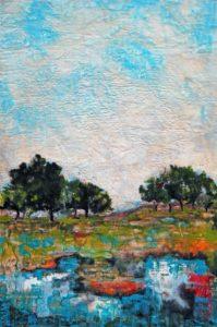 Sarah Hunter -- Wetland Woods