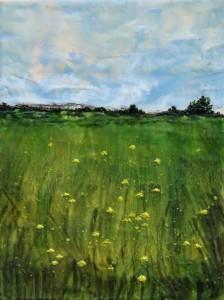 Sarah Hunter -- Summer Meadow