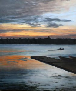 Maureen Sheridan--Sunrise