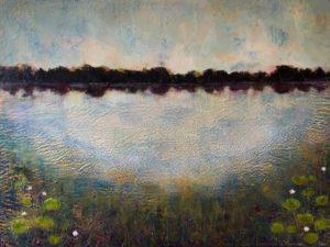 Sarah Hunter--Quiet Waters
