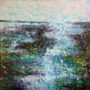 Sarah Hunter--Trembling Tides