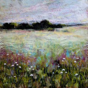 Sarah Hunter--Evening Contemplation