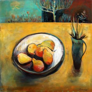 Lori Richards--Wild Pears