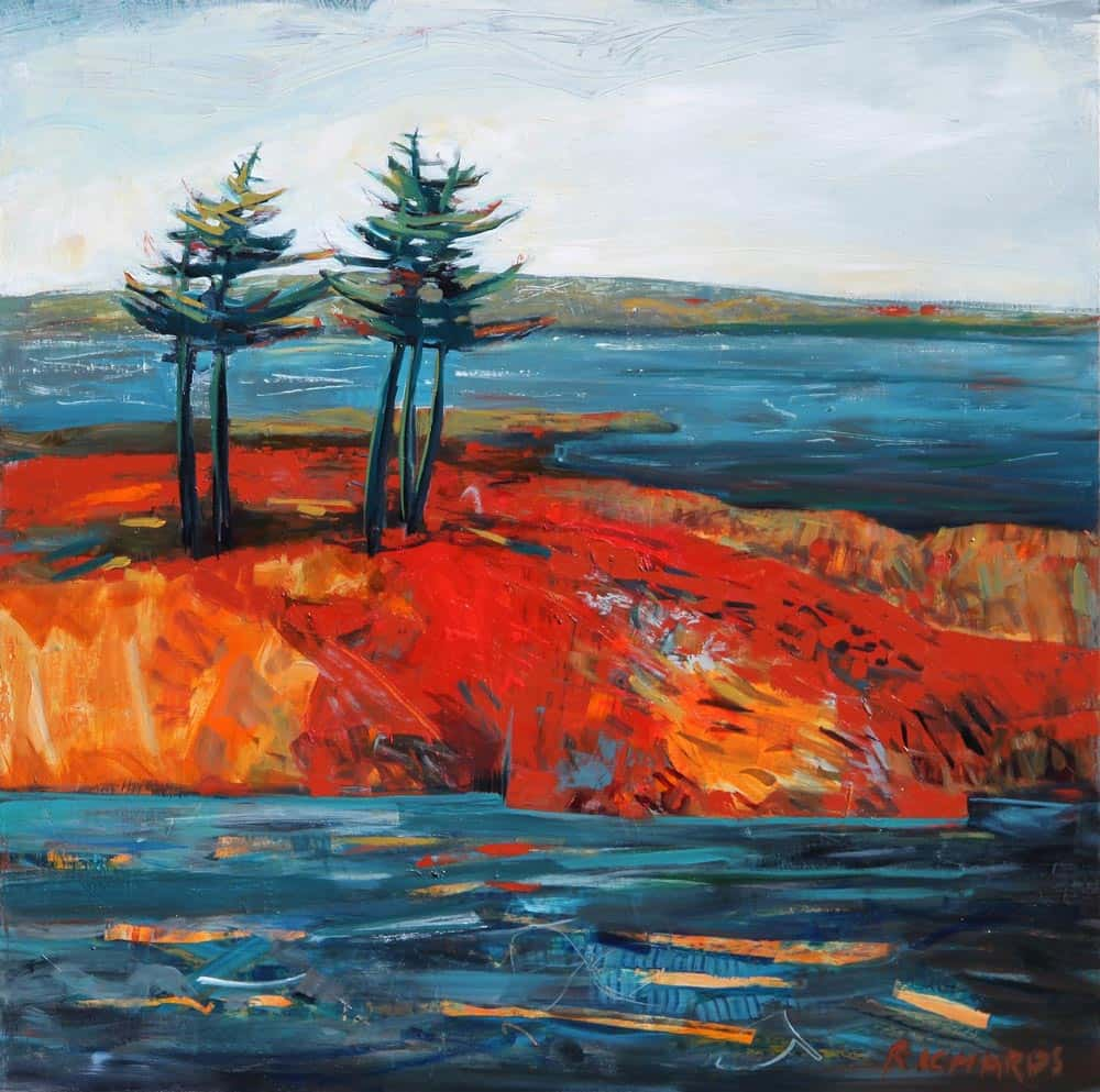 Lori Richards--Limberlost Trail