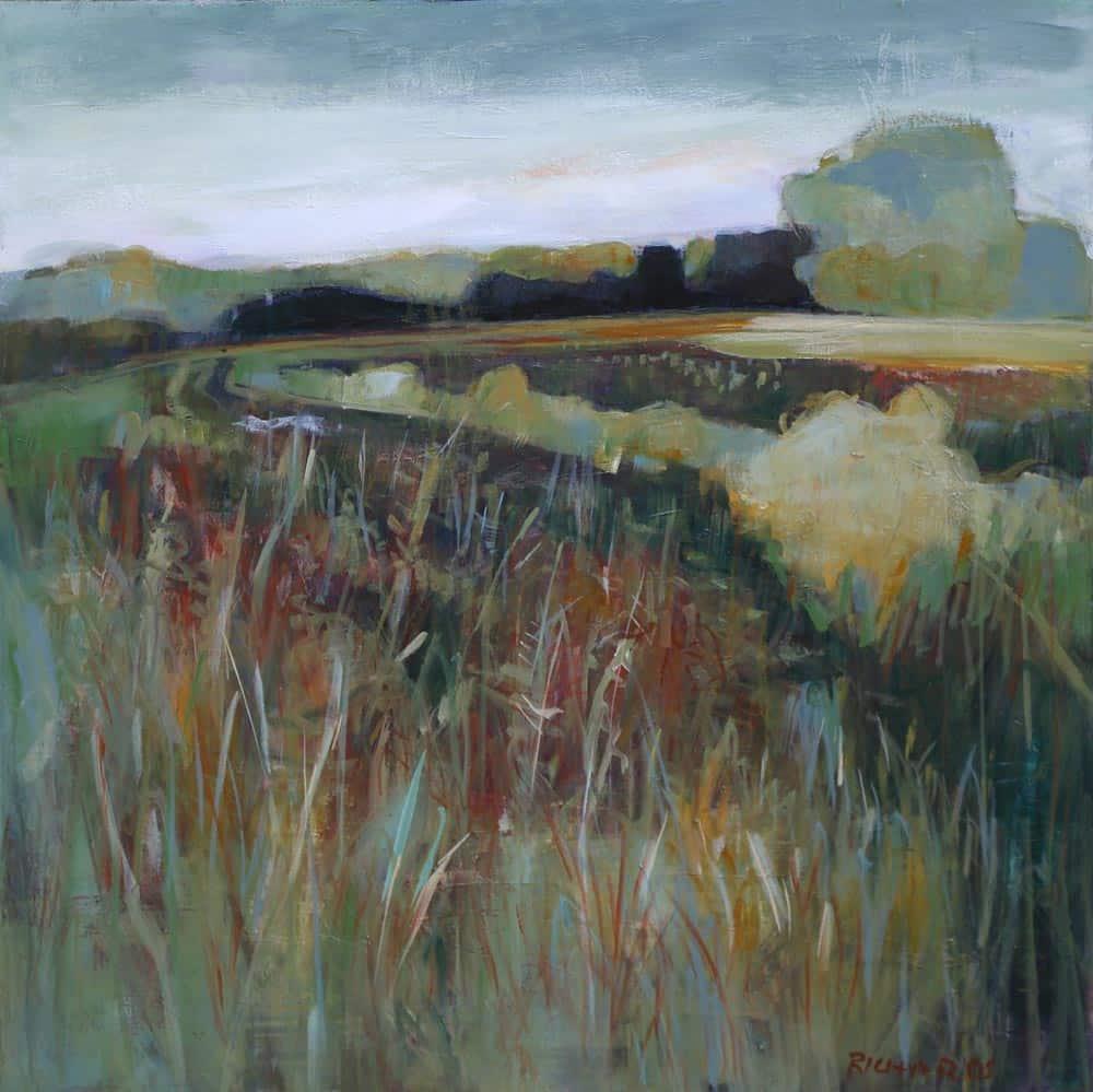 Lori Richards -- September Field