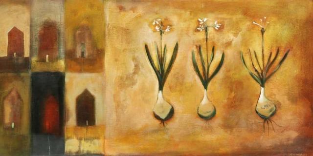 Lori Richards--Community Garden