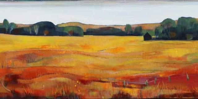 Lori Richards--Country Farm II