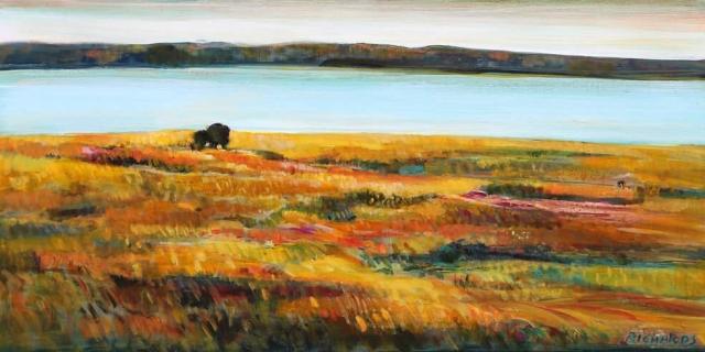 Lori Richards -- Noble Farm