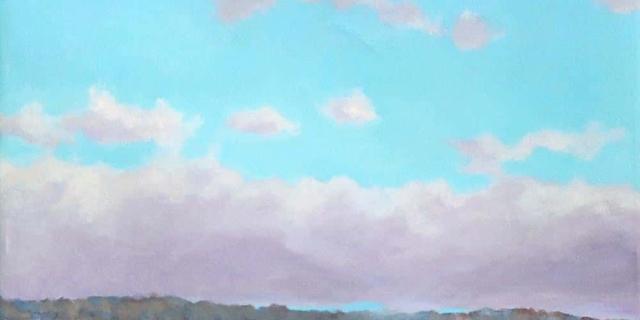 Michael Minthorn -- Serene Winter