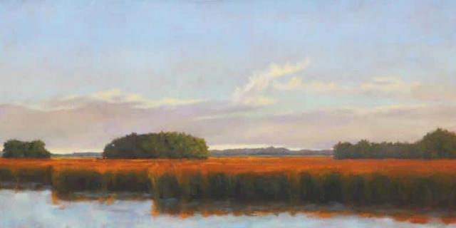 Michael Minthorn--Stillness