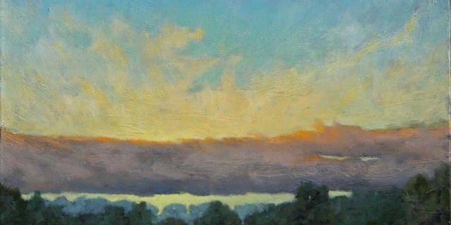 Michael Minthorn -- Daybreak