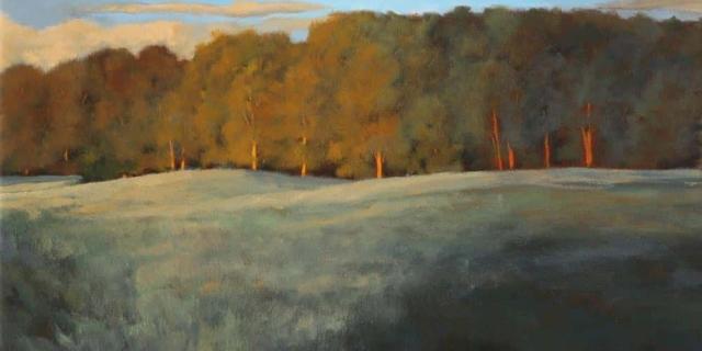 Michael Minthorn -- First Light