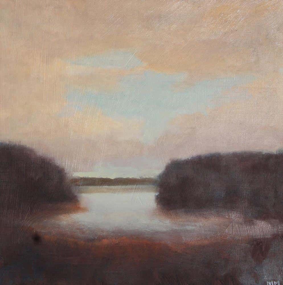 Michael Minthorn -- Peaceful Bay