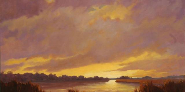 Michael Minthorn -- Indian Summer
