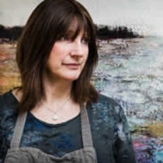 Sarah Hunter, artist | Gallery Raymond