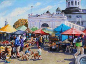 Dale Tucker --City Market