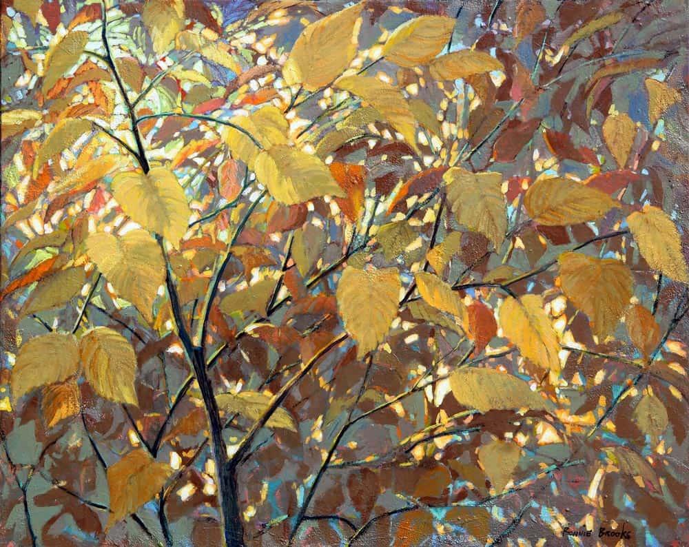 Bonnie Brooks--Fall Colour