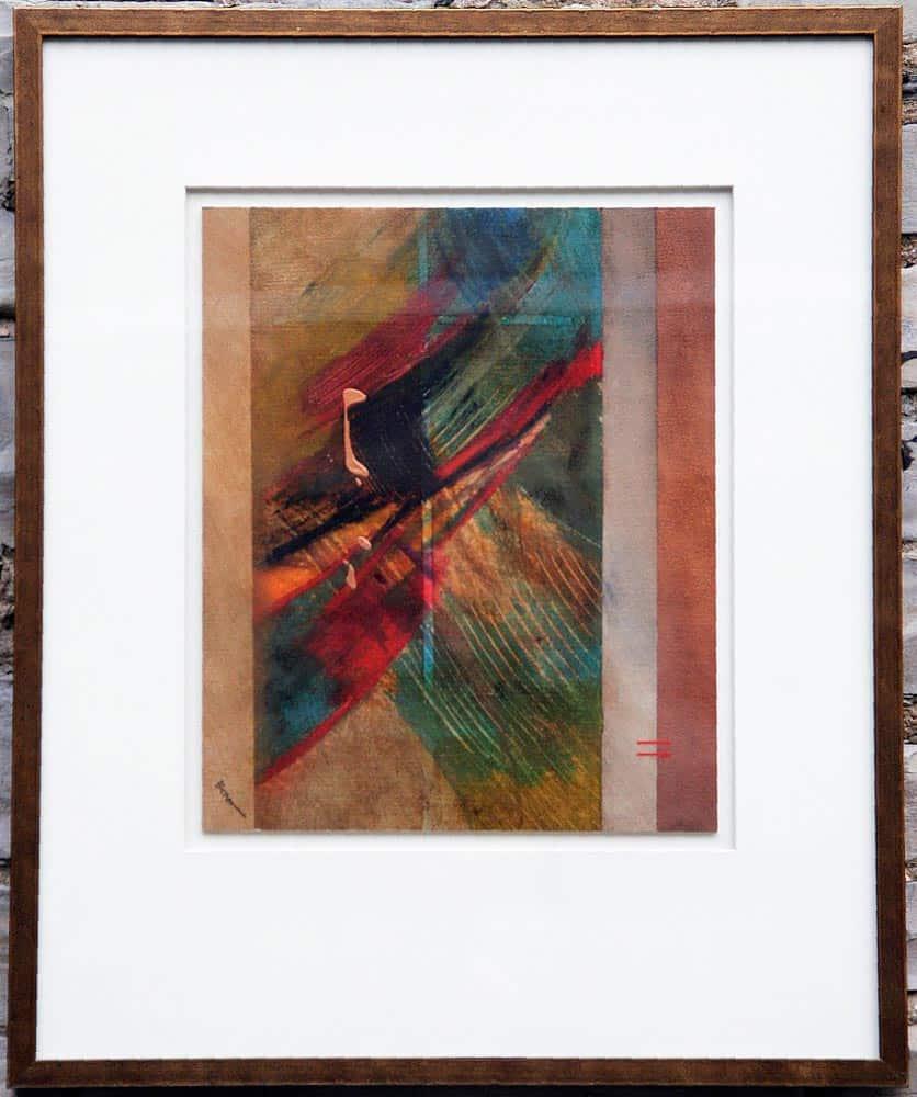 Bono-Abstract II