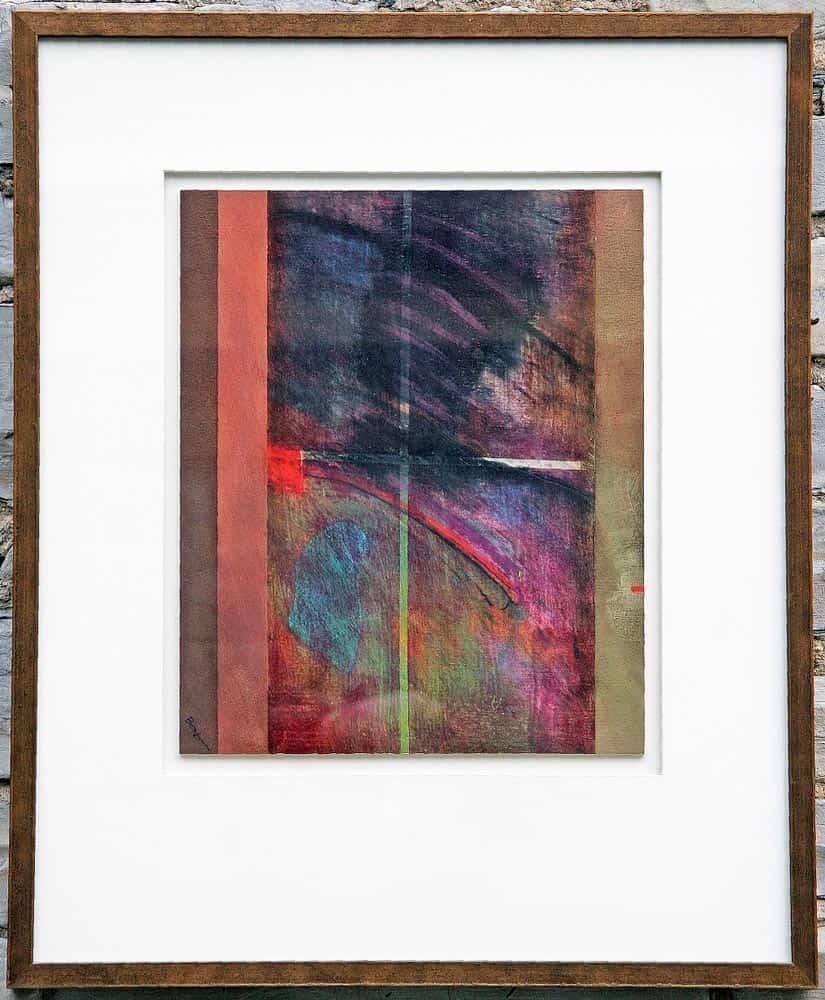 Bono-Abstract III
