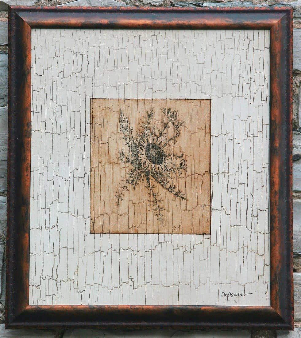 Maria DeOsValdo--Sunflower