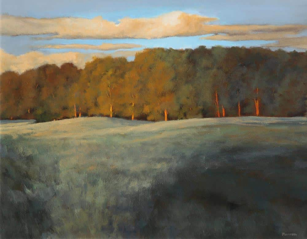 Michael Minthorn--First Light