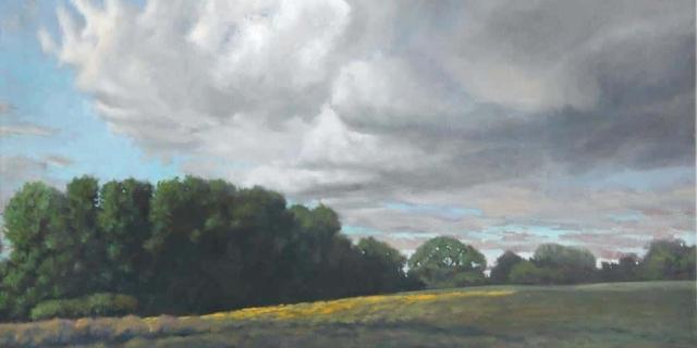 Michael Minthorn -- Summer Fields