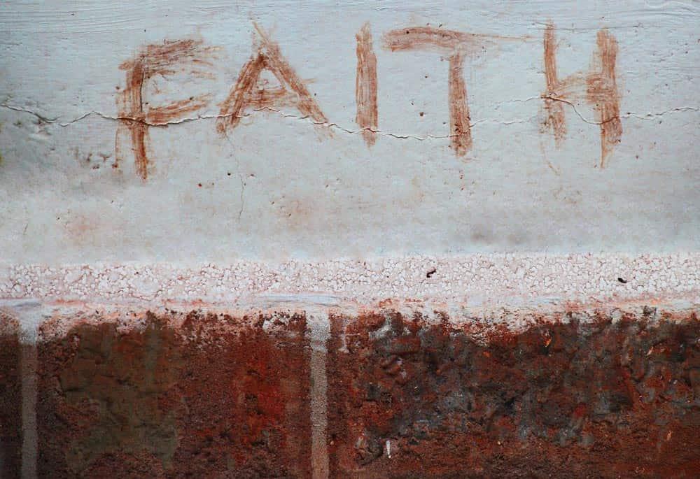 88--Faith